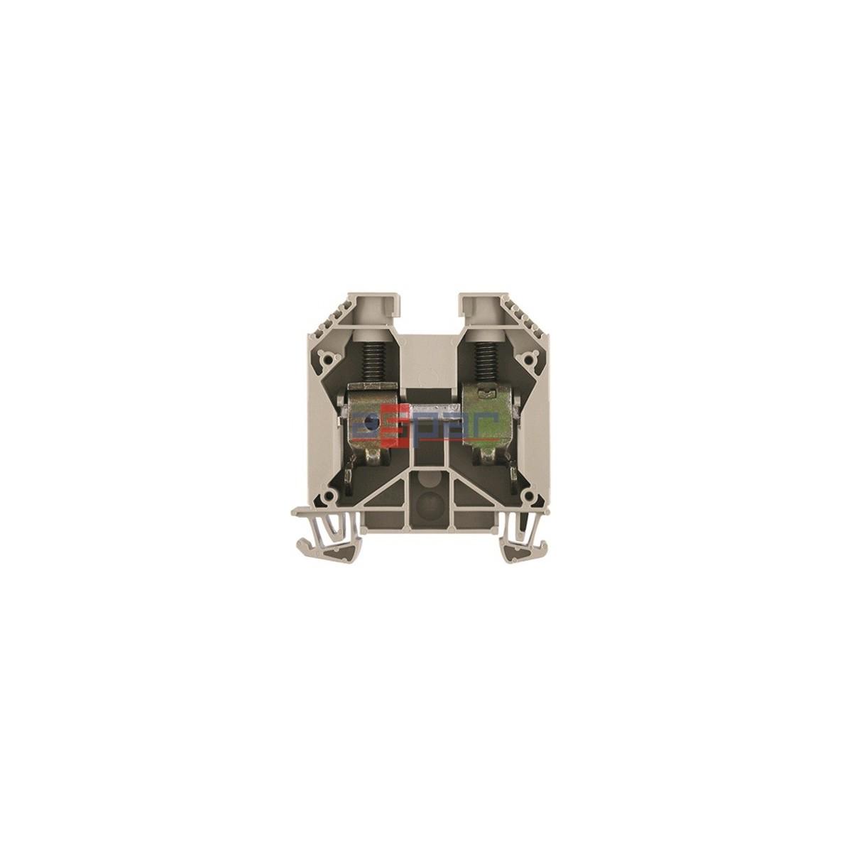 Złączka śrubowa WDU 35