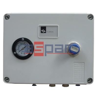 Sterownik zaworu zaciskowego - VMX01N
