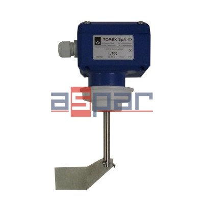 Czujnik poziomu ILT C0 115/230VAC