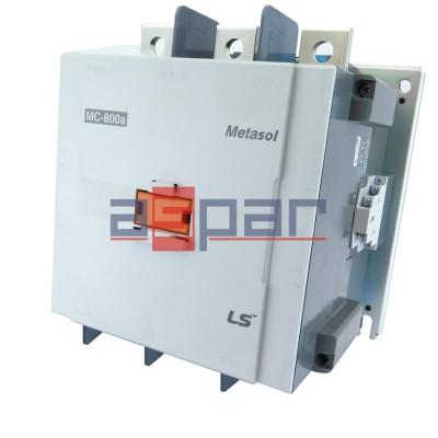 MC-800A 1a1b 230VAC