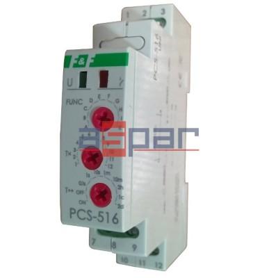 PCS-516 UNI - 10-funkcyjny