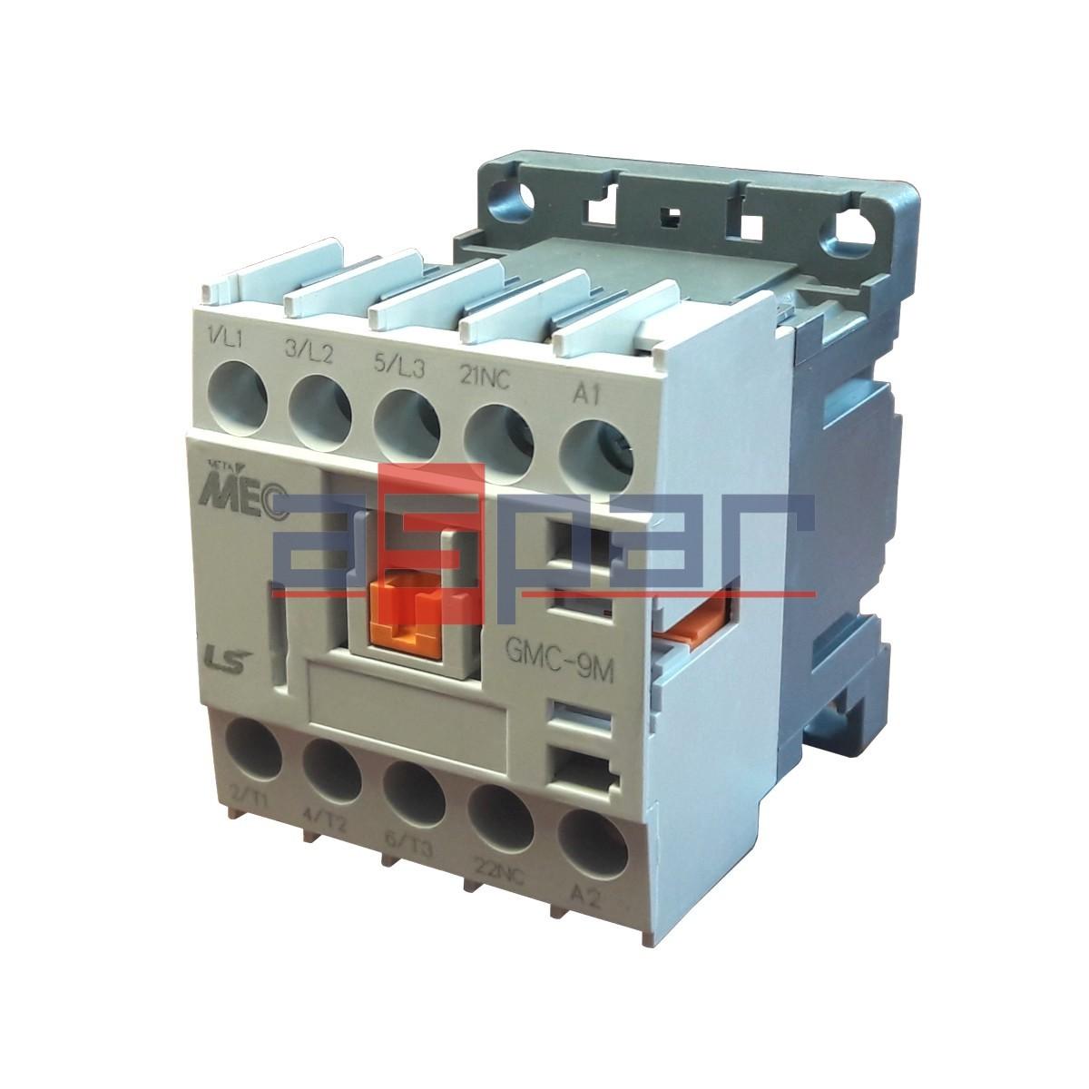 GMC-9M 1b 230VAC