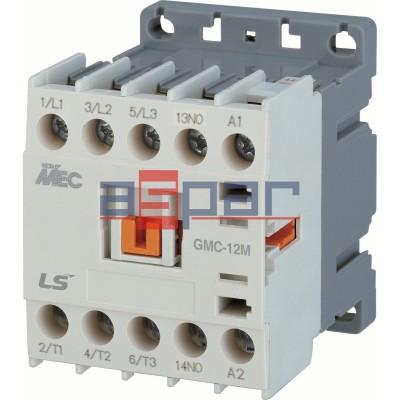 GMC-12M 1a 230VAC