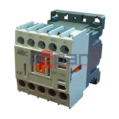 GMC-16M 1a 230VAC