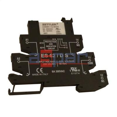 ES699L-230VAC