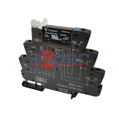 TOS 24VDC 24VDC2A (ASPAR)