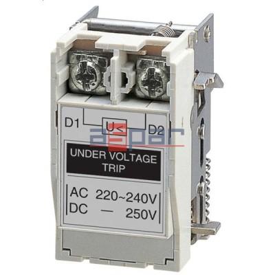 UVT 380-440VAC/DC- wyzwalacz podnapięciowy