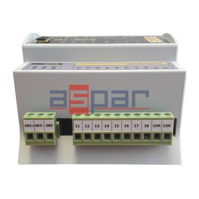 SDM-16I - 16 wej. cyfrowych