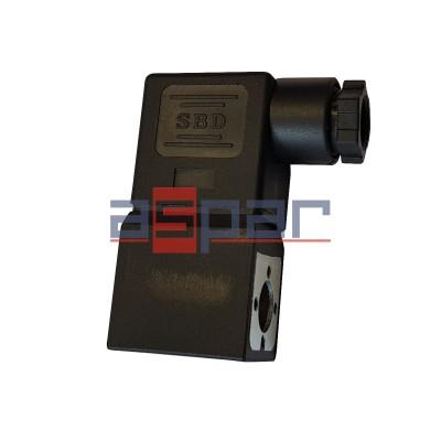 BOB22050 - cewka elektrozaworu 220VAC