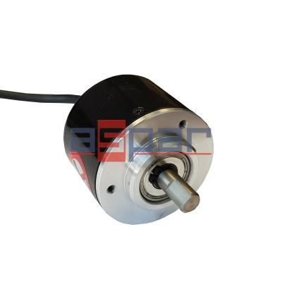 E50S8-1024-3-T-24 - enkoder inkrementalny z wałkiem