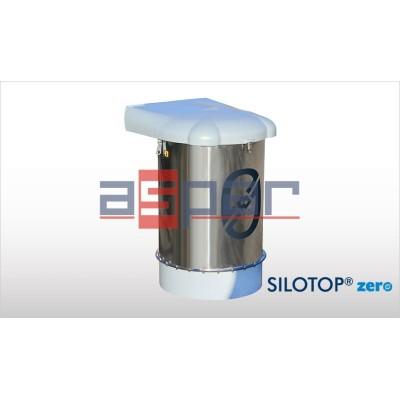 SILOTOP ZERO SILAB14E - Filtr odpylający