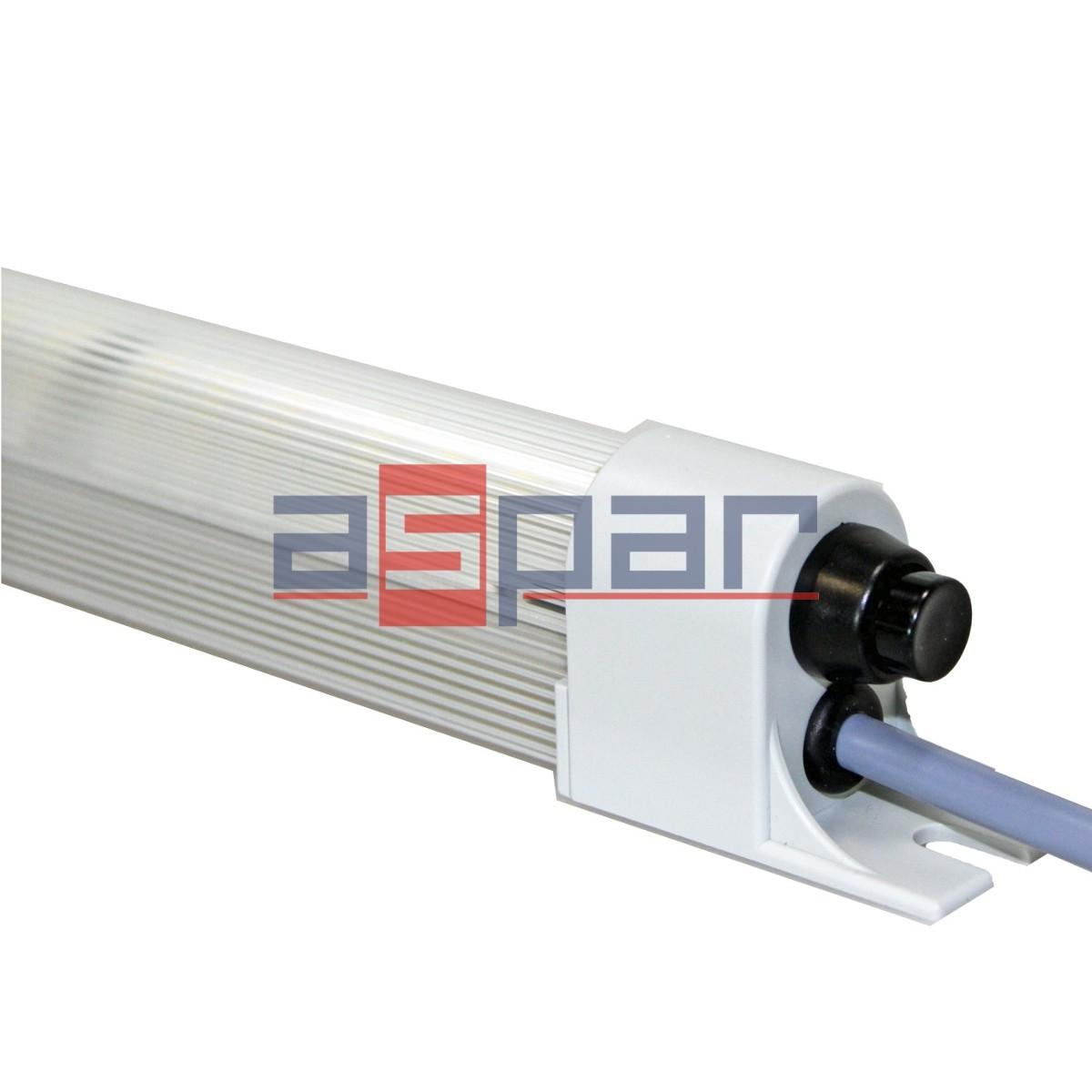 Lampa LED - LE-150-SL-024