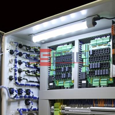 Lampa LED - LE-300-SL-230