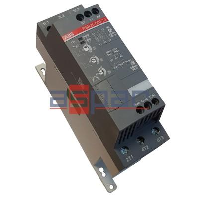 Softstart 11kW, PSR25-600-70