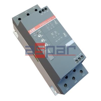 Softstart 22kW, PSR45-600-70