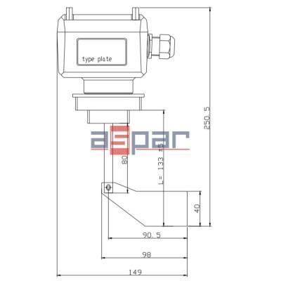 ILT A0 X 24/48VAC ATEX