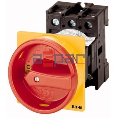 P1-32/V/SVB - rozłącznik 3-fazowy, 0-1, 32A, 095676