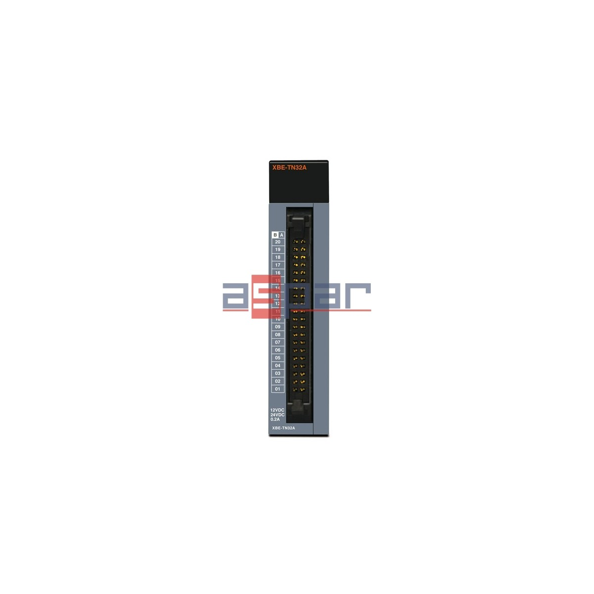 XBE-TP32A - 32 wyjść tranzystorowych PNP