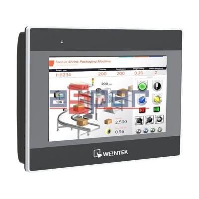 """cMT-3072X,7"""", 800x480px, 2xETH, A35 1.5GHz, 4GB/1GB"""