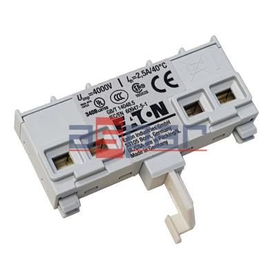 NHI-E-11-PKZ0 082882, 1NO 1NC