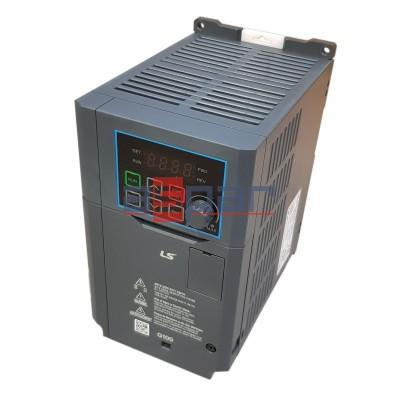 LSLV0015G100-4EOFN - 1,5kW, 3~