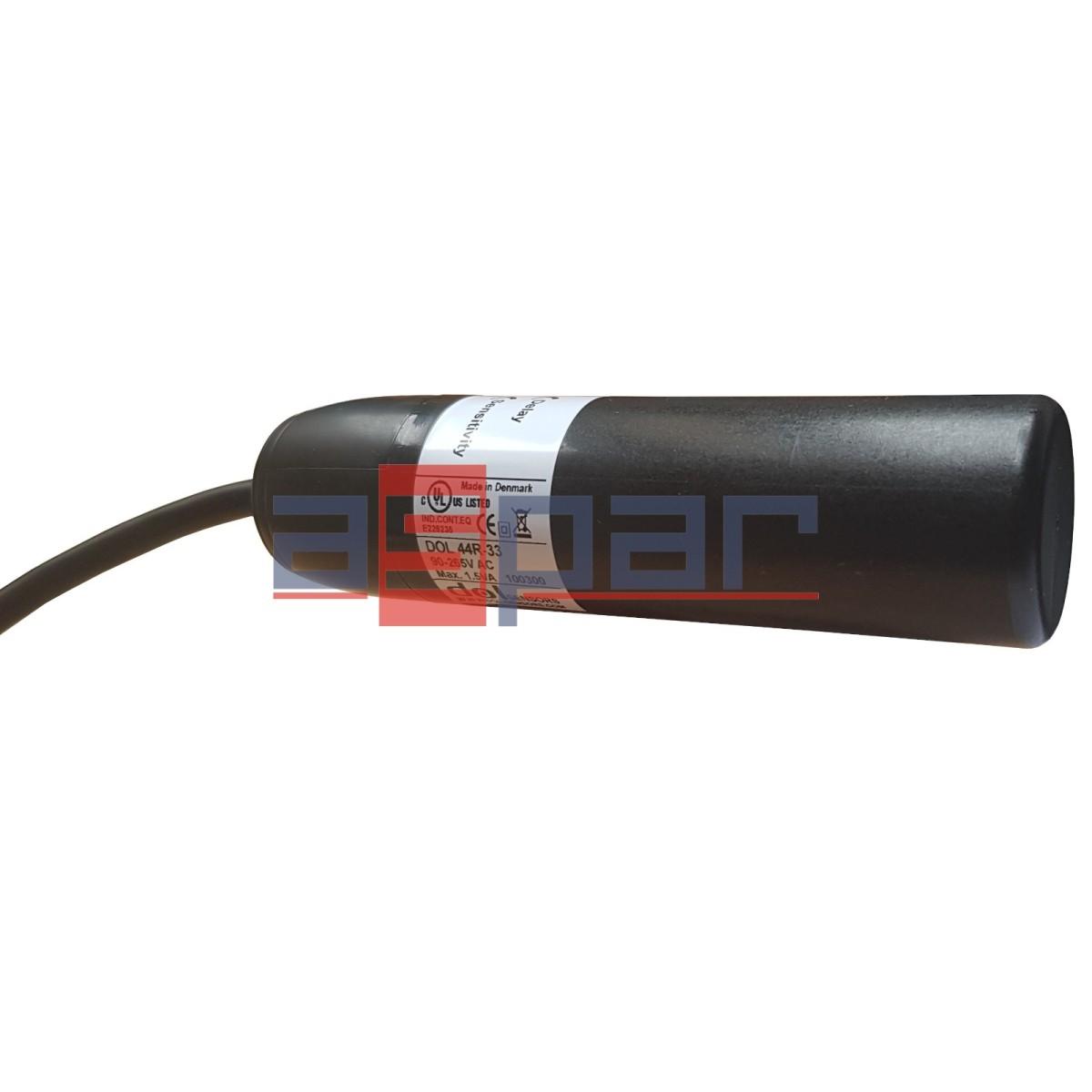 DOL 44R-33, 100300, 90-265VAC