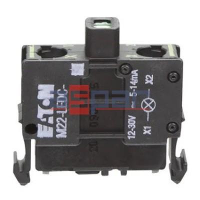 M22-LEDC-G, 216562, dioda LED, zielona