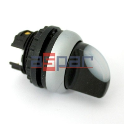 M22-WRLK3-W, 216843, napęd przełącznika 1-0-2, stabilny