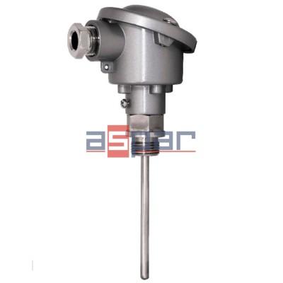 TTP550 - termoelektryczny czujnik głowicowy
