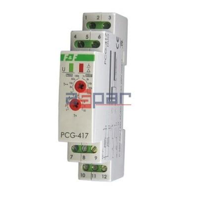 PCG-417 - przełącznik Y/Δ
