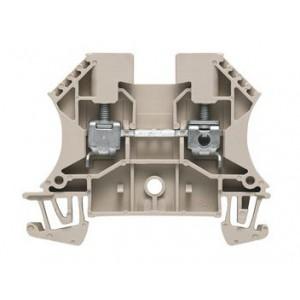 Seria W - złączki 4 mm²