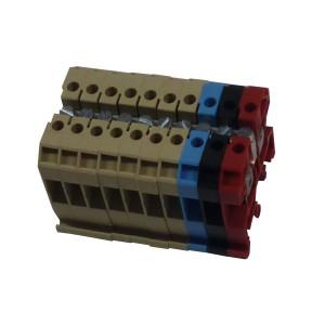 Seria SAK - złączki 2,5 mm²