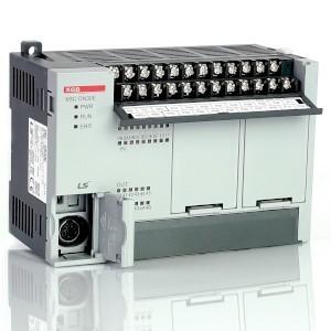 Sterowniki serii XBC, LS, LG, LSIS, PLC
