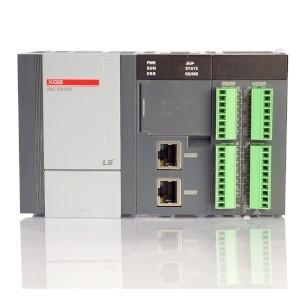 Sterowniki serii XBC-ULTRA, LS, LG, LSIS