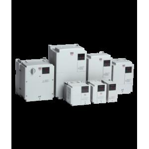 Seria S100-4 IP20