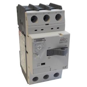 LS, LSIS, wyłącznik silnikowy, termik, MMS-32S, MMS