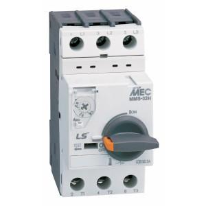 LS, LSIS, wyłącznik silnikowy, termik, MMS-32H, MMS