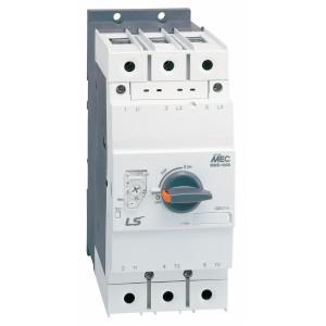 LS, LSIS, wyłącznik silnikowy, termik, MMS-100S, MMS