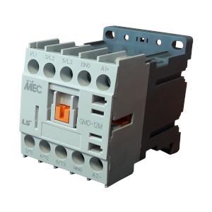 Stycznik, ministycznik, LS,LSIS, cewka 24VDC, 6A-16A, contactor