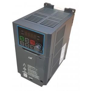 G100, LSIS, inverter, falownik